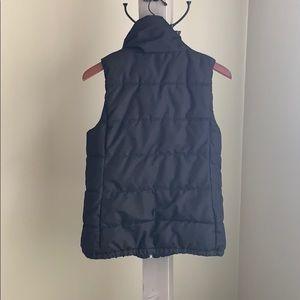 Old Navy Jackets & Coats - Ladies' Black Puffer Vest